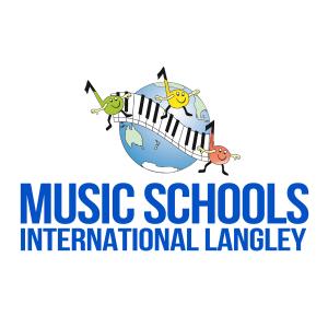 Music Schools International Langley