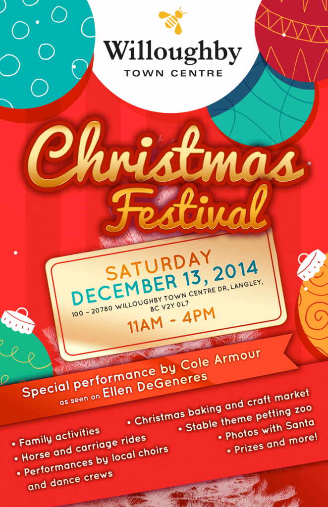 Willoughby Christmas Festival