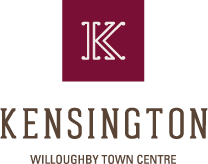 Willoughby Town Centre Opens Its Kensington Presentation Centre