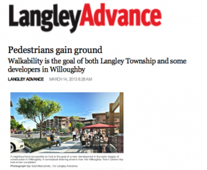 LangleyAdvanceArticle