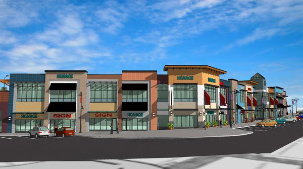 New Commercial Offerings Coming to Willoughby Town Centre