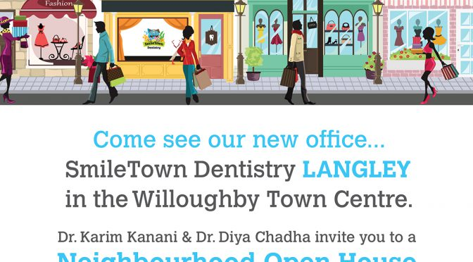 SmileTown Dentistry Embraces Willoughby