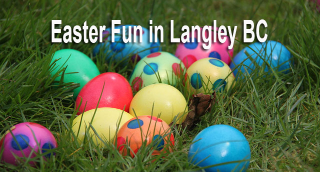 Easter Fun Langley
