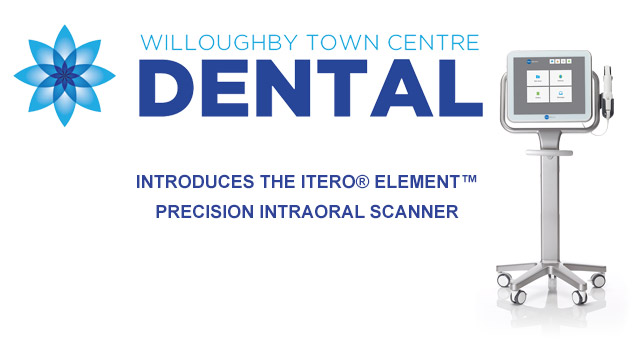 Itero Intraoral Scanner Langley