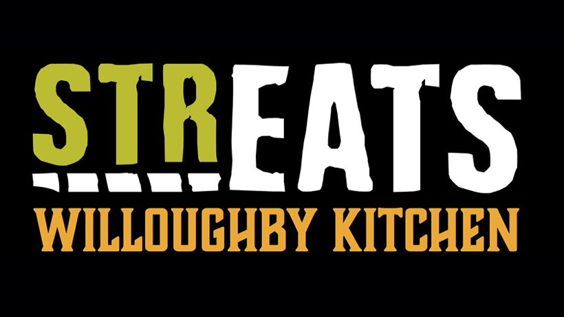 strEATS Willoughby Kitchen