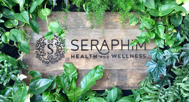 Seraphim Health & Wellness