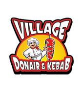 Village Donair & Kebab
