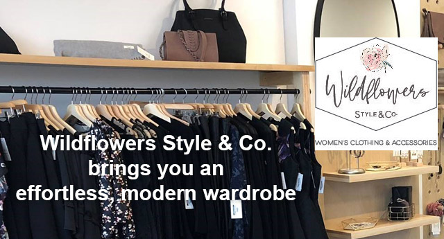 Designer Clothing & Accessories at Willoughby Town Centre