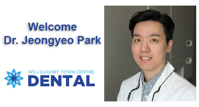 New Dentist Joins the Willoughby Town Centre Dental Team