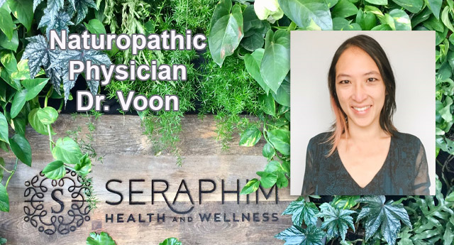 Naturopathic Physician Joins Langley's Seraphim Health and Wellness Team
