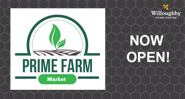 Prime Farm Market Opens in Langley