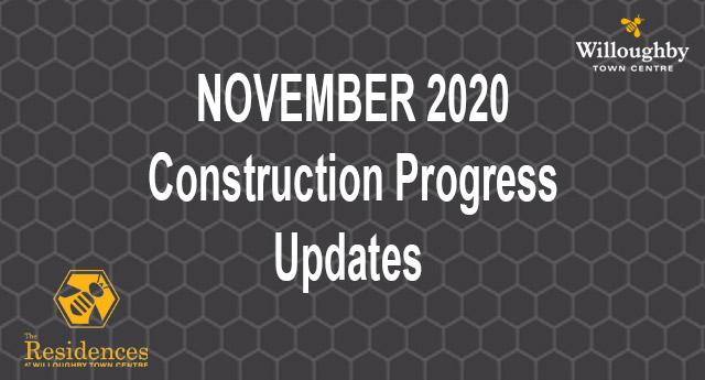 Phase 3 November Updates