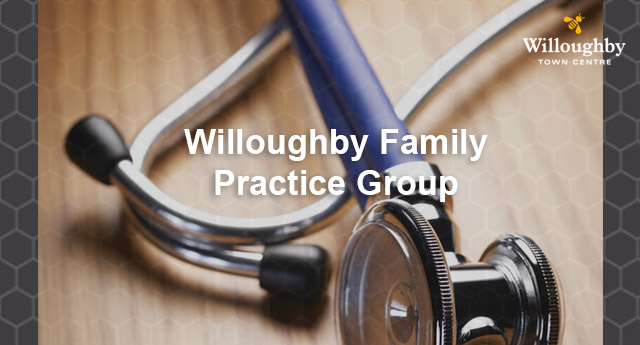 The Willoughby Family Practice Group