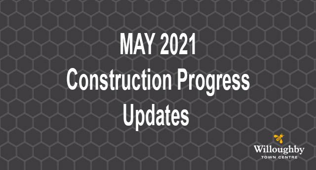 Phase 3 – May Updates